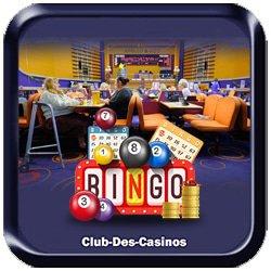 Club de bingo